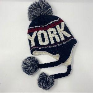 Robin Ruth Accessories - WT Robin Ruth New York Knit Hat